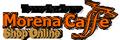 Morena Caffè - ... L'Espresso dell'Etna a casa Tua
